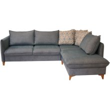 Flipper Sectional Sleeper