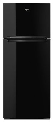 28-inch Wide Refrigerator Compatible With The EZ Connect Icemaker Kit - 18 Cu. Ft. Product Image
