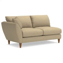 Tribeca Right-Arm Sitting Loveseat