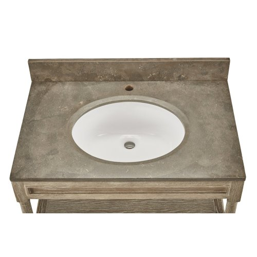 Beckley Single Vanity