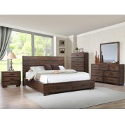 Cranston Bedroom Gro Product Image