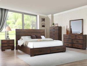 Cranston Bedroom Gro