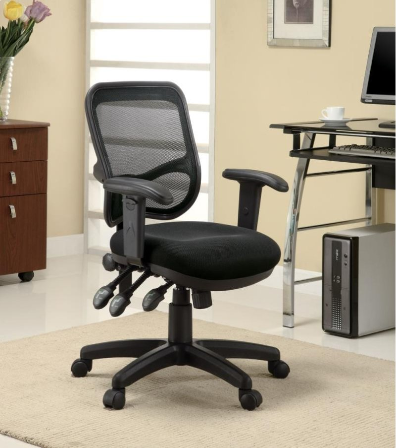 800019 In By Coaster In Tulsa Ok Office Chair