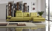 Green Sectional Product Image