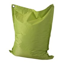 Lime Green Bean Bag