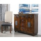 4 Drw 2 Dr Sideboard Product Image