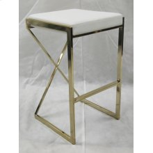"24""h Counter Height Stool"