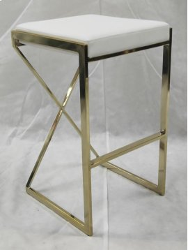 """24""""h Counter Height Stool"""