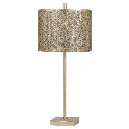 100W Falfurrias Table Lamp