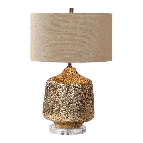Galaxia Table Lamp