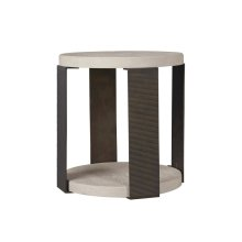 Wilder End Table
