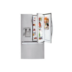 LG Appliances32 cu. ft. Door-in-Door(R) Refrigerator