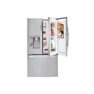 LG Appliances32 cu. ft. Door-in-Door® Refrigerator