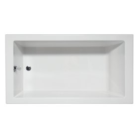 Platinum Rectangular with Airbath