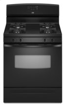 (TGS325VB) - 30 Self-Cleaning Freestanding Gas Range Product Image
