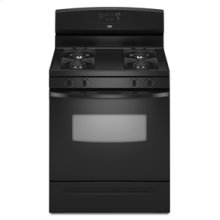 (TGS325VB) - 30 Self-Cleaning Freestanding Gas Range