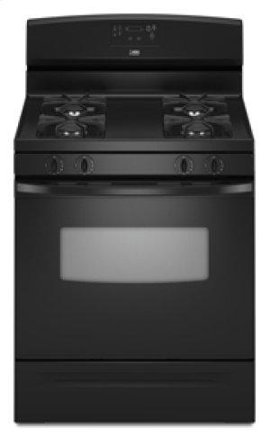 (TGS325VB) - 30 Self-Cleaning Freestanding Gas Range