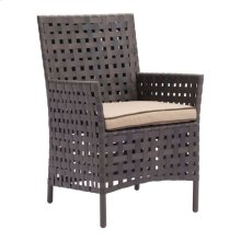 Pinery Dining Chair Brown & Beige