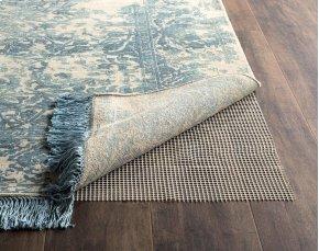 Padding null Medium Rectangle Rug