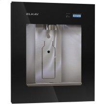 Elkay ezH2O Liv Built-in Filtered Water Dispenser, Remote Chiller
