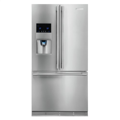 E23bc78ips In Stainless Steel By Electrolux Icon In Evansville In
