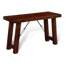 Tuscany Sofa Table Product Image