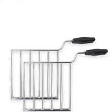 Toaster TSF01 Accessories Sandwich rack set (2 pcs)