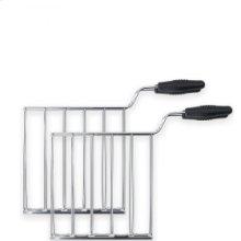 Toaster TSF01 Accessories Sandwich rack set (2 pcs)