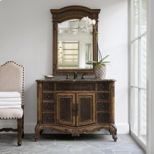 Winslow Large Sink Chest