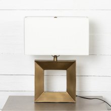 Ginny Table Lamp