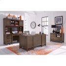 "66"" Executive Desk Product Image"