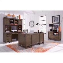 """66"""" Executive Desk"""