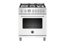 "30"" Master Series range - Electric oven - 5 aluminum burners"