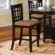 Metropolis Counter Ht. Chair (2/box) Product Image
