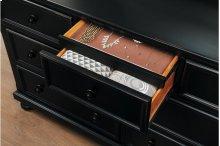 Dresser, Hidden Drawer