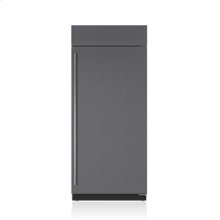 "36"" Classic Refrigerator - Panel Ready"