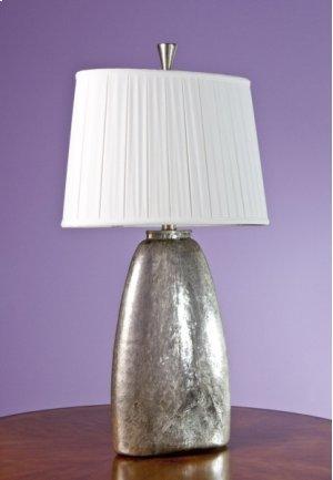 Vivian Glass Lamp
