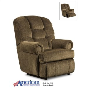 American Furniture Manufacturing9930 - Gazette Basil