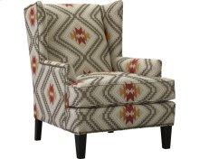 Lauren Chair (Brass Nailhead)