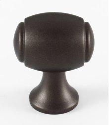 Royale Knob A981-18 - Chocolate Bronze