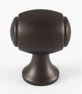 Royale Knob A981-18 - Chocolate Bronze