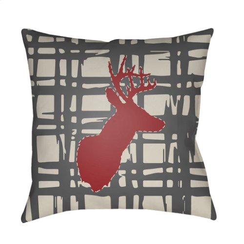 "Deer DEER-003 18"" x 18"""