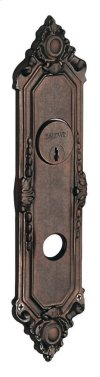 Distressed Venetian Bronze Westminster Entrance Trim