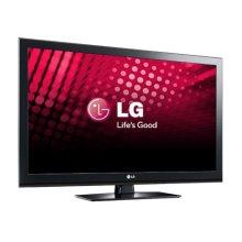 "42"" Class 1080p 120Hz LCD TV (42.0"" diagonal)"