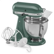 KitchenAid® Artisan® Series 5 Quart Tilt-Head Stand Mixer - Bayleaf Product Image