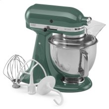 KitchenAid® Artisan® Series 5 Quart Tilt-Head Stand Mixer - Bayleaf