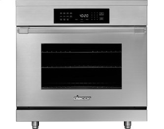 """36"""" Heritage Induction Pro Range - Stainless Steel Canada"""