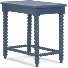 Lind Island Chairside Table