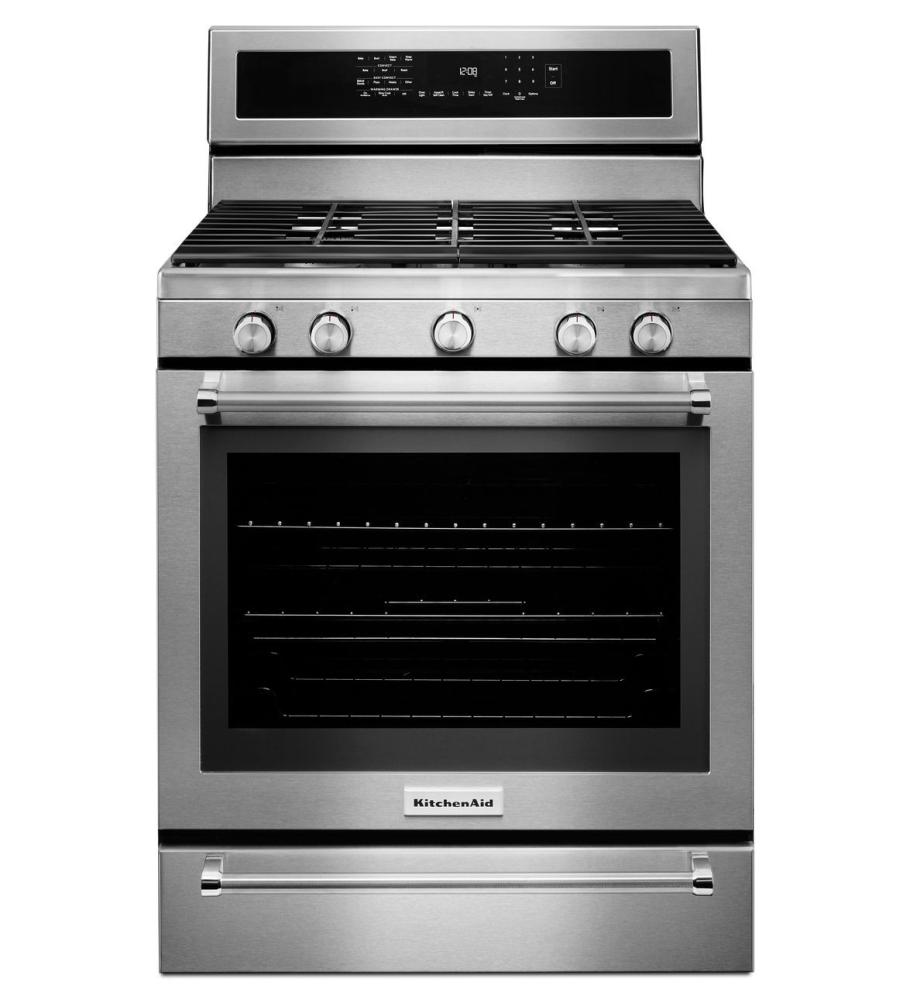 Kitchenaid Canada Model Kfgs530ess Caplan S