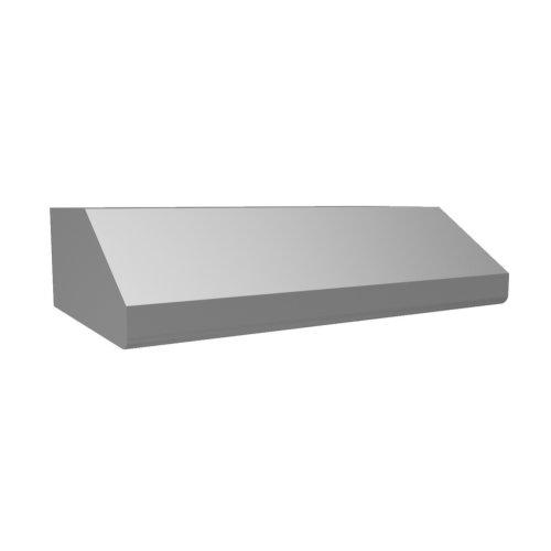 "36"" 600 CFM Under Cabinet Range Hood Stainless Steel"